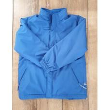 Pontarddulais Primary Reversible School Fleece Jacket