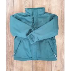 Penllergaer Primary Reversible School Jacket