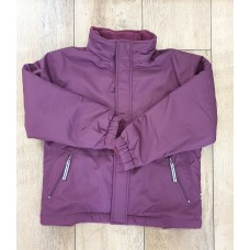 Pontybrenin Primary Reversible School Fleece Jacket