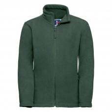 Ysgol Gymraeg Pontybrenin Full Zip Outdoor Fleece