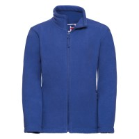 Penyrheol Primary Full Zip Outdoor Fleece