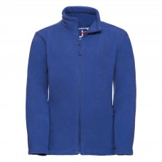 Pontliw Primary Full Zip Outdoor Fleece