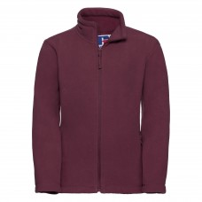 Pontybrenin Primary Full Zip Outdoor Fleece