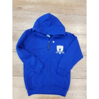 Pengelli Primary Full Zip Hoody