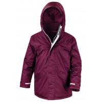Pontybrenin Primary Waterproof Parka Coat