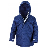 Gowerton Primary Waterproof Parka Coat