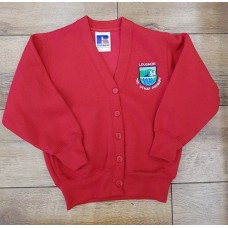 Tre-Uchaf Primary Cardigan