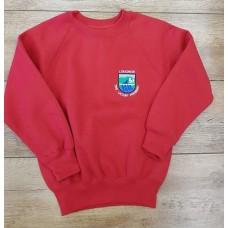 Tre-Uchaf Primary Sweatshirt