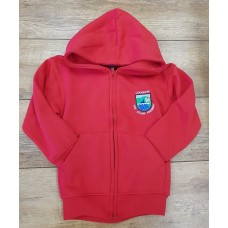 Tre-Uchaf Primary Full Zip Hoody