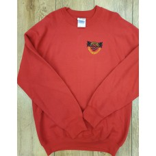 Pontarddulais Comprehensive Sweatshirt