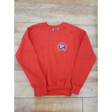 Casllwchwr Primary Sweat Shirt