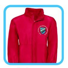 Casllwchwr Primary Reversible School Jacket