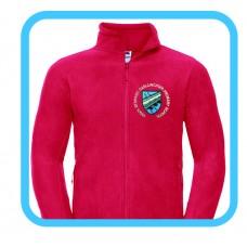 Casllwchwr Primary Full Zip Outdoor Fleece