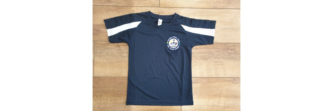 Gorseinon Primary School Sports / PE T-Shirt