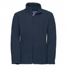 Gorseinon Primary Full Zip Outdoor Fleece