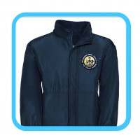 Gorseinon Primary Reversible School Jacket