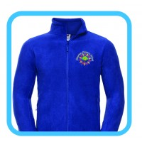 Gowerton Primary Full Zip Outdoor Fleece