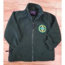 Penllergaer Primary Full Zip Outdoor Fleece