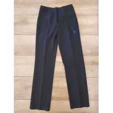 Penyrheol Comprehensive Girls Slim Fit Stretch Trousers Trutex