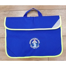 Pontarddulais Primary Book Bag
