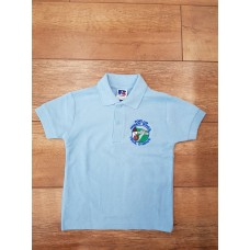 Pontliw Primary Polo Shirt
