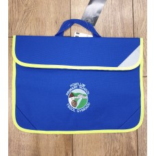 Pontliw Primary Book Bag