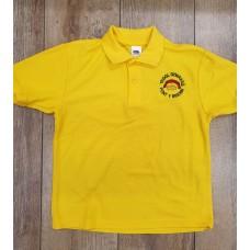 Ysgol Gymraeg Pontybrenin Polo Shirt