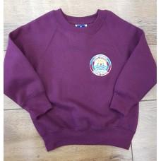 Pontybrenin Primary Sweatshirt